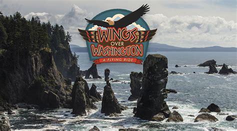 wings  washington  flying ride  seattle