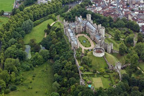 Work Light by File Arundel Castle West Sussex England 23june2011 2