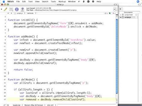 javascript online tutorial youtube javascript dom tutorial part 2 youtube