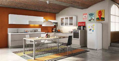 cucine non componibili cucina in finta muratura quot dacia quot garnero design mobili