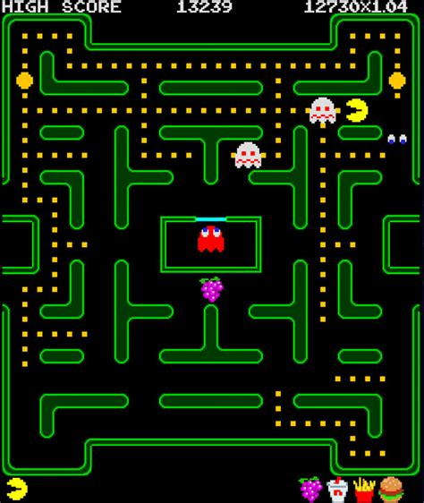 pacman play namco bandai bringing free to play pac tournaments