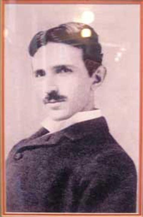 George Tesla Nikola Tesla And George Westinghouse