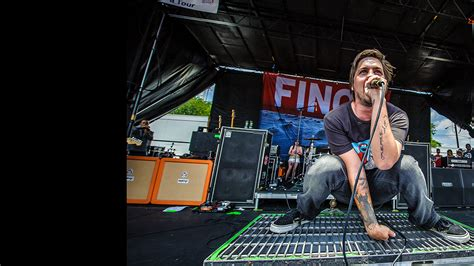 finch live at warped tour photo galleries one nation