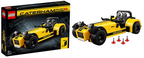 the official pictures of the new ideas caterham seven 620r