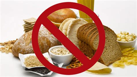 faut il peur du gluten nutriting