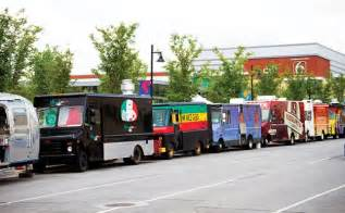 Truck Wheels Oklahoma City Food Trucks Spreading Across Oklahoma