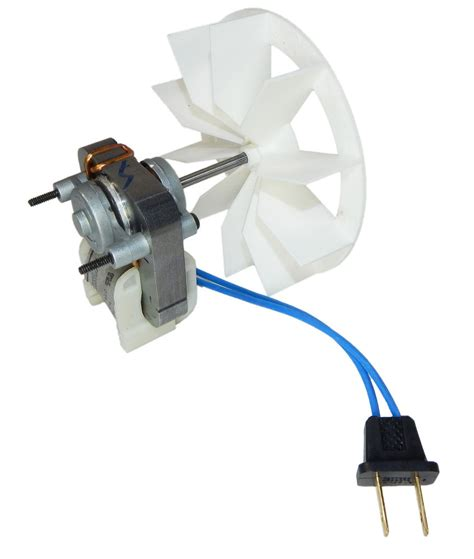 broan bathroom fan motor replacement broan replacement bath ventilator motor and blower wheel