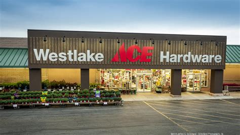 westlake ace hardware hits the century mark in store
