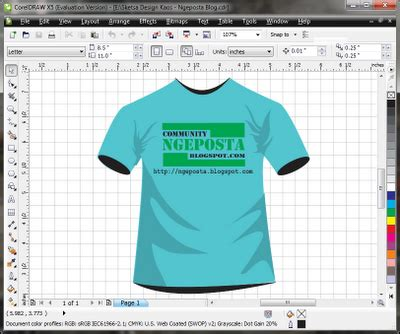 corel draw x5 expired chapter