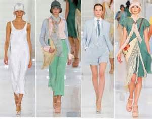 Ralph lauren s 1920s style tribute the great gatsby inspired fashions