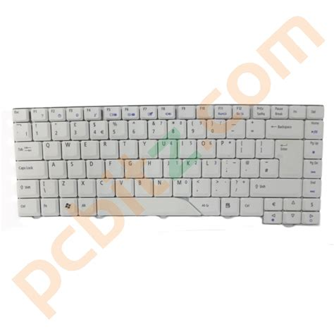 keyboard layout before qwerty acer aspire 5315 uk qwerty keyboard mp 07a26gb 698 ebay
