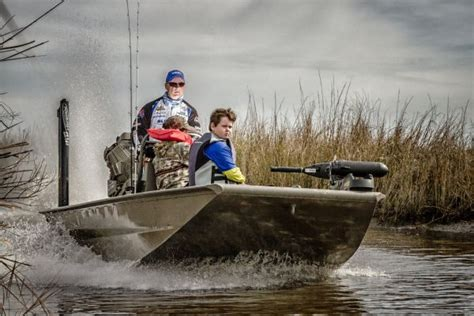 mud boat props in louisiana how to catch redfish speckled trout with a mud boat