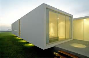 Small House Modern Architecture Modern Small House Design In Peru By Javier Artadi