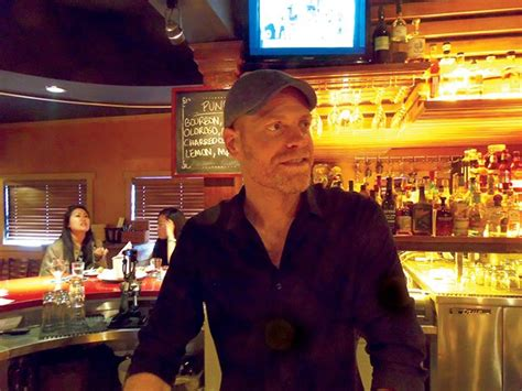 Honor Kitchen by Prizefighter And Honor Barkeepers Both Profiled The E