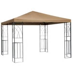 Gazebo Canopy 10x10 by Room Essentials 174 Tivoli 10 X 10 Replacemen Target