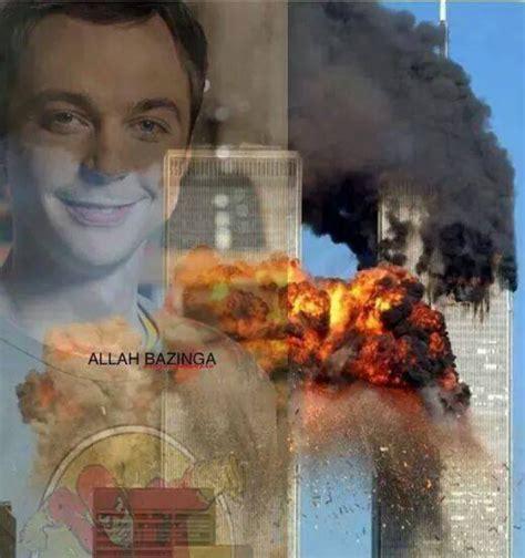 Allahu Akbar Meme - the big bang terrorism allahu akbar know your meme