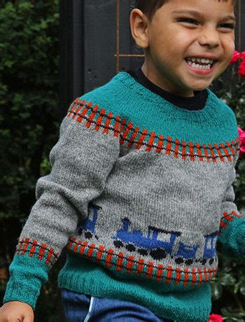 knit train sweater pattern planes trains and automobiles knitting patterns in the