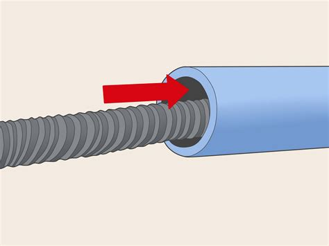 3 ways to bend electrical pvc pipe on the fly wikihow