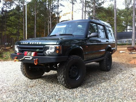 2000 land rover lifted official lifted dii thread page 3 land rover forums