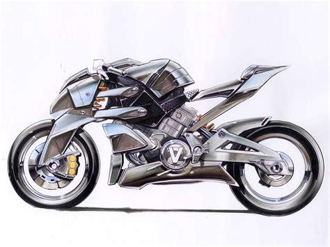 Gambar Motor Keren by Motor Keren Sesion Iv Motor