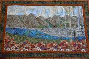 landscape quilts pieced brain landscape quilts