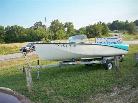 crestliner jet boats crestliner jet streak boat for sale from usa