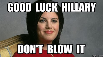 Hilary Clinton Meme - funnyest memes the student room
