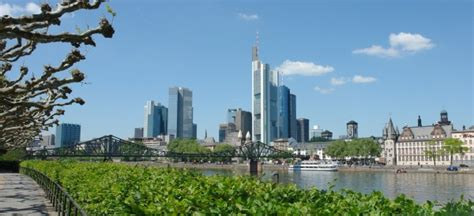 Bewerbungsunterlagen Uni Frankfurt Duales Studium Tourismusmanagement