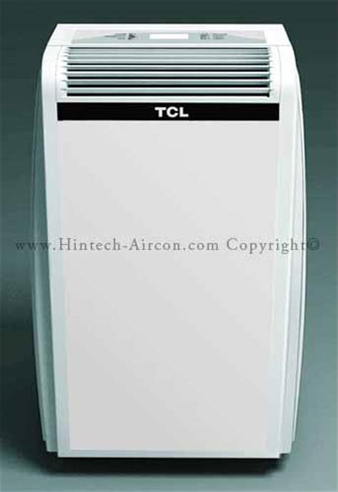Ac Portable Tcl wts brand new tcl portable air conditioner