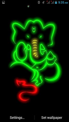 lord ganesh  wallpaper google play softwares