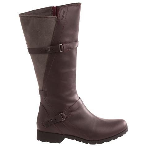 teva boots for teva de la vina boots for save 75