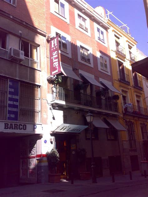 hostel laris madrid spain hotelsearch
