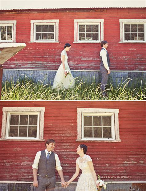 mazama ranch house life of a vintage lover intimate mazama ranch house wedding