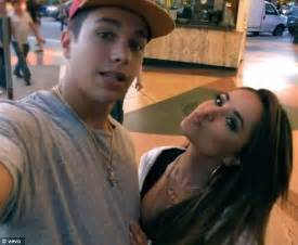 Who Is Mahone Dating Mahone Confirms He S Dating Becky G As He
