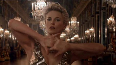 who directs fragrance commercials fandango groovers charlize theron commercial dior pays tribute to
