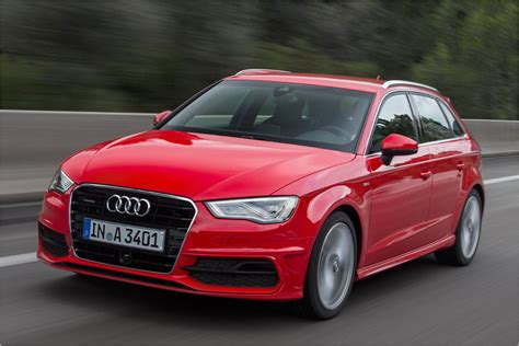 Neue Audi A3 by Der Neue Audi A3 Sportback Im Fahrbericht Heise Autos