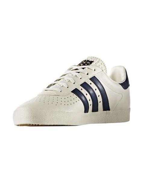 Sepatu Adidas Koln adidas 350 navy