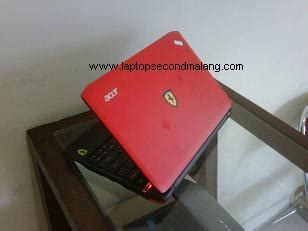 Harga Acer One 200 acer one 200 series jual beli laptop second