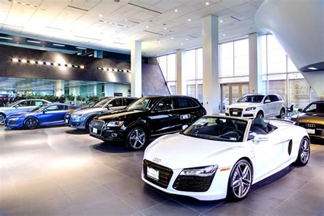 audi of central houston on the road to perfection upclose magazine