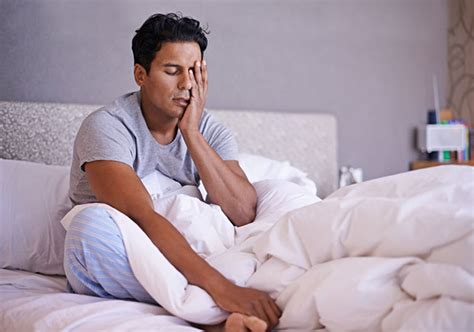 Can A Bad Mattress Cause Headaches by Morning Headaches May Be A Result Of Untreated Apnea