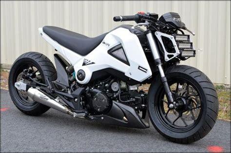 2013 honda grom msx125 custom for sale bike urious