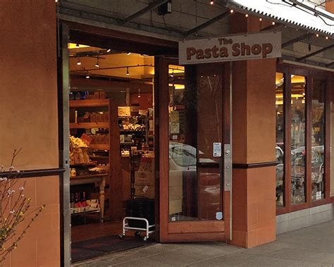 Pasta Shop Oakland | market hall foods formerly the pasta shop rockridge