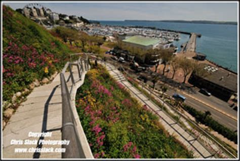 The Rock Garden Torquay Torquay Images