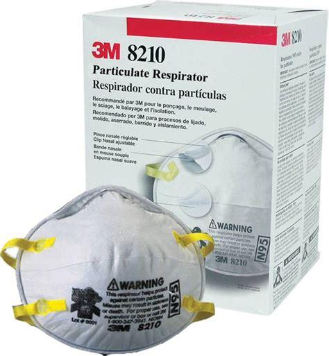 Best Seller Masker 3m 8210 N95 Partikulat Respirator Eceran Murah 3m 8210 N95 Mask And Respirator Price In India Buy 3m