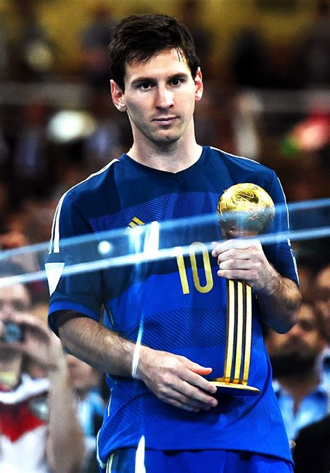 2014 world cup golden ball winner did lionel messi worldcup 2014 does messi deserve the golden ball