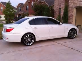 2006 Bmw 535i Bmw 535i 2006 Review Amazing Pictures And Images Look
