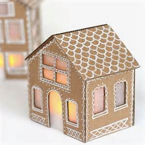 Ideas about gingerbread house patterns on pinterest gingerbread