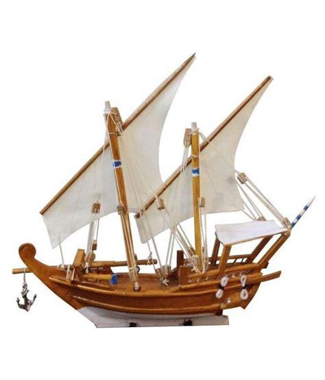 wooden boat gifts prosale kerala wooden boat miniature handicraft showpiece