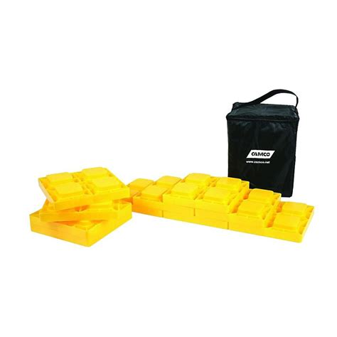 camco leveling block 10 pack 44505 the home depot