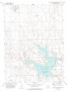 sterling colorado map sterling reservoir topographic map co usgs topo